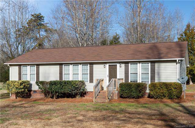 280 Sutton Spring Road, York, SC 29745 (#3579121) :: Carlyle Properties