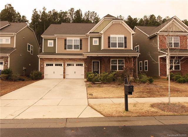 135 Cherry Bark Drive, Mooresville, NC 28117 (#3579122) :: LePage Johnson Realty Group, LLC