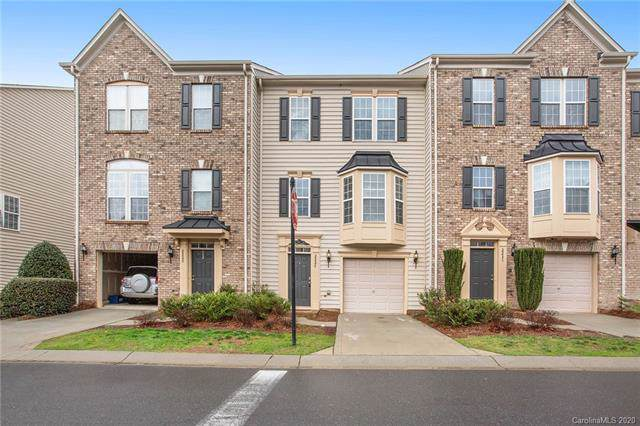 2227 Belle Vernon Avenue, Charlotte, NC 28210 (#3579139) :: Team Honeycutt