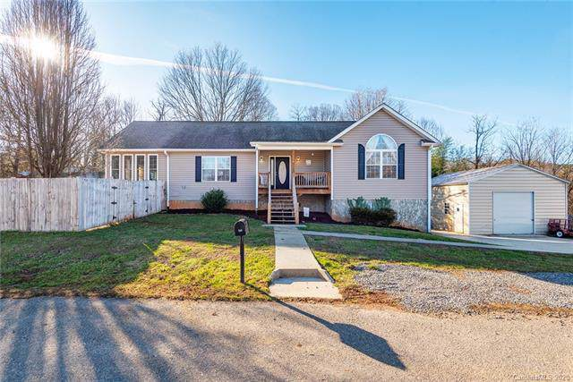 106 Smith Graveyard Road, Asheville, NC 28806 (#3579147) :: Austin Barnett Realty, LLC