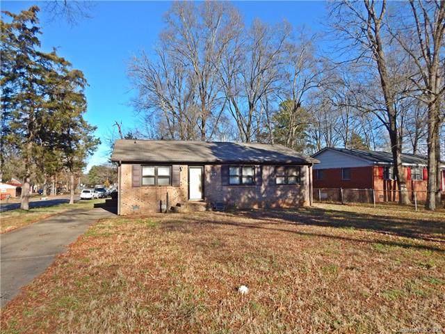 705 Starcrest Circle, Rock Hill, SC 29730 (#3579150) :: LePage Johnson Realty Group, LLC