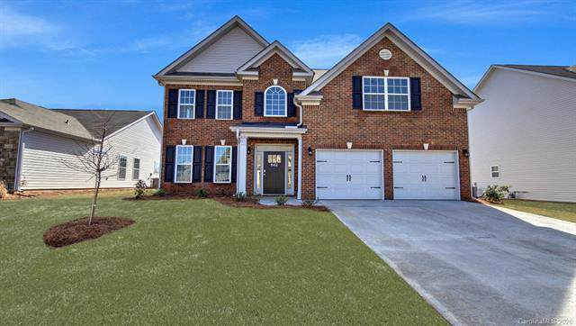 1516 Cambria Court #301, Lake Wylie, SC 29710 (#3579167) :: High Performance Real Estate Advisors