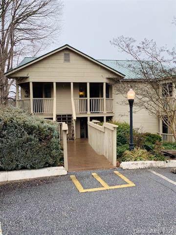 160 Whitney Boulevard #65, Lake Lure, NC 28746 (#3579223) :: Austin Barnett Realty, LLC