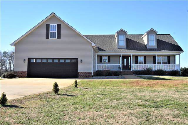 3967 Laney Road, Maiden, NC 28650 (#3579227) :: Miller Realty Group