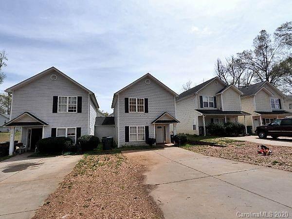 1003 Karendale Avenue, Charlotte, NC 28208 (#3579253) :: Robert Greene Real Estate, Inc.