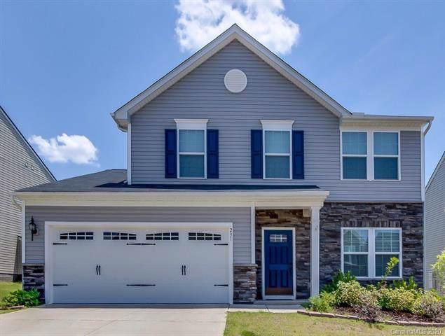 231 Sandusky Lane, Simpsonville, SC 29680 (#3579254) :: LePage Johnson Realty Group, LLC