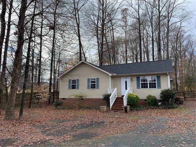 428 Fence Post Lane, Matthews, NC 28105 (#3579255) :: Rinehart Realty