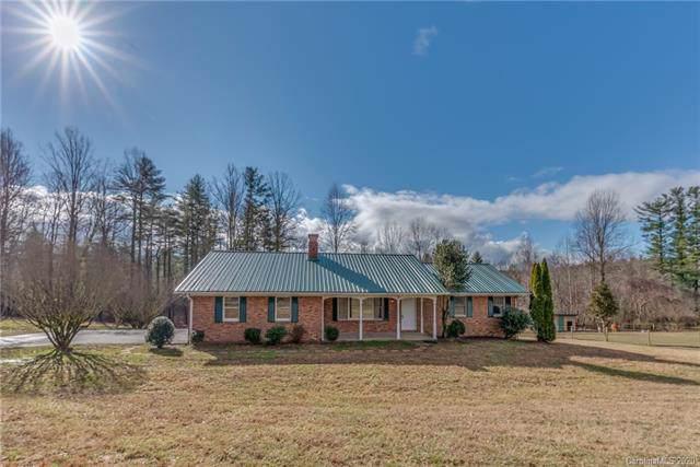 124 Avalon Lane, Hendersonville, NC 28739 (#3579267) :: Rinehart Realty