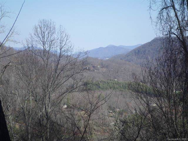 0 Main Trail, Maggie Valley, NC 28751 (#3579291) :: Carlyle Properties