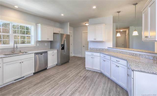 4856 Slanting Bridge Road, Sherrills Ford, NC 28673 (#3579315) :: Carlyle Properties