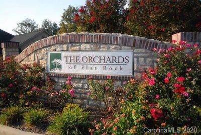 000 Summerfield Place 28C, Flat Rock, NC 28731 (#3579338) :: LePage Johnson Realty Group, LLC