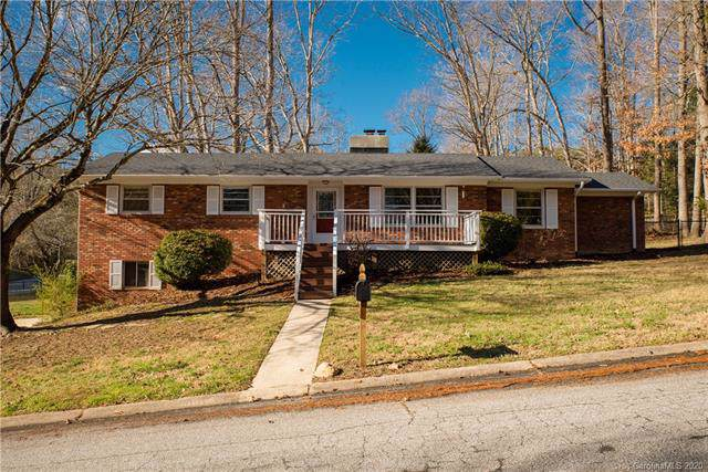 2 Point View Court, Arden, NC 28704 (#3579345) :: Keller Williams Professionals