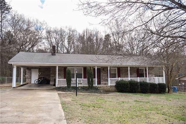 117 Peoria Lane #102, Kings Mountain, NC 28186 (#3579350) :: Austin Barnett Realty, LLC