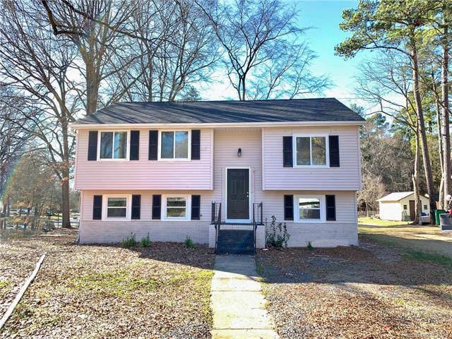 2234 Merimac Drive, Charlotte, NC 28273 (#3579364) :: High Performance Real Estate Advisors