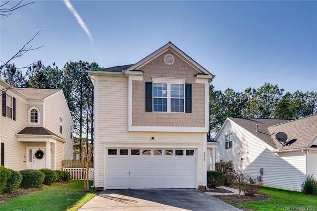 5042 Silabert Avenue, Charlotte, NC 28205 (#3579375) :: Stephen Cooley Real Estate Group