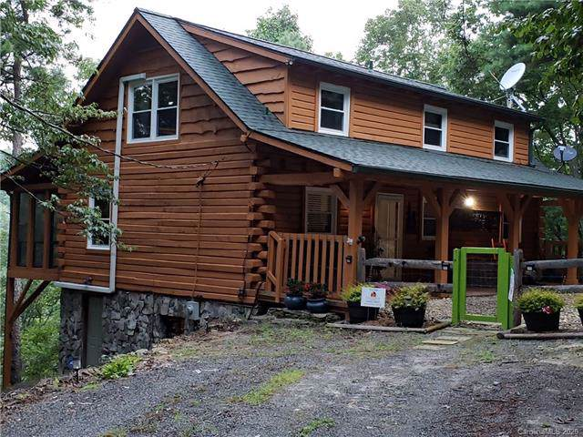 172 Harvey Osteen Road, Zirconia, NC 28790 (#3579376) :: Stephen Cooley Real Estate Group