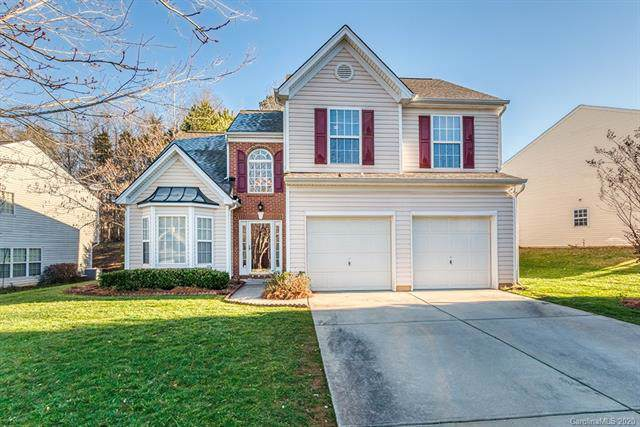 1469 Deer Forest Drive, Indian Land, SC 29707 (#3579417) :: MartinGroup Properties