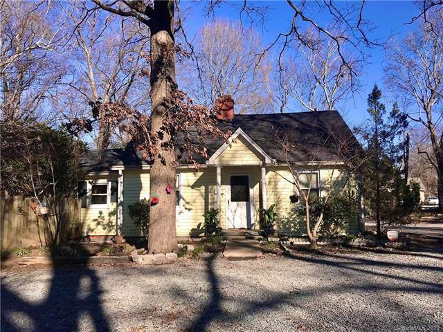 412 Sunset Drive W, Monroe, NC 28112 (#3579418) :: Carlyle Properties