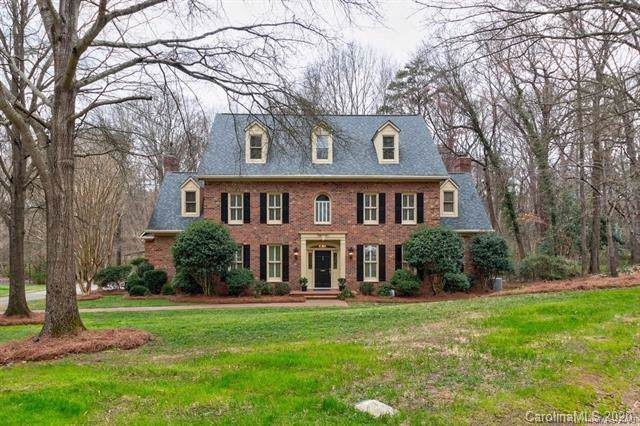 6908 Out Of Bounds Drive, Charlotte, NC 28210 (#3579425) :: IDEAL Realty