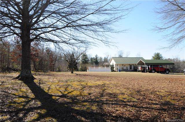 5631 Van Horn Road, Connelly Springs, NC 28612 (#3579447) :: Carlyle Properties