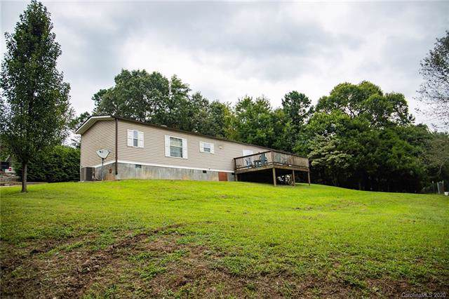 96 Huntley Stepp Lane, Hendersonville, NC 28792 (#3579456) :: Robert Greene Real Estate, Inc.
