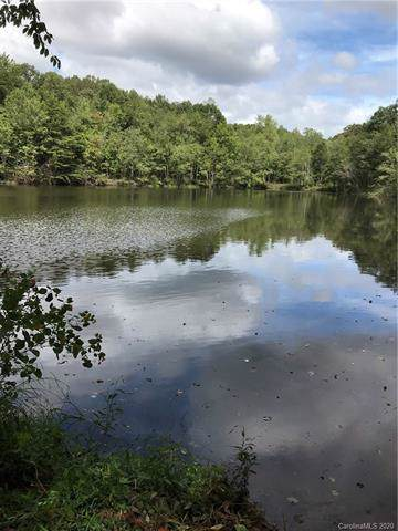 130 Lake Mountain Lane, Harmony, NC 28634 (#3579482) :: Stephen Cooley Real Estate Group