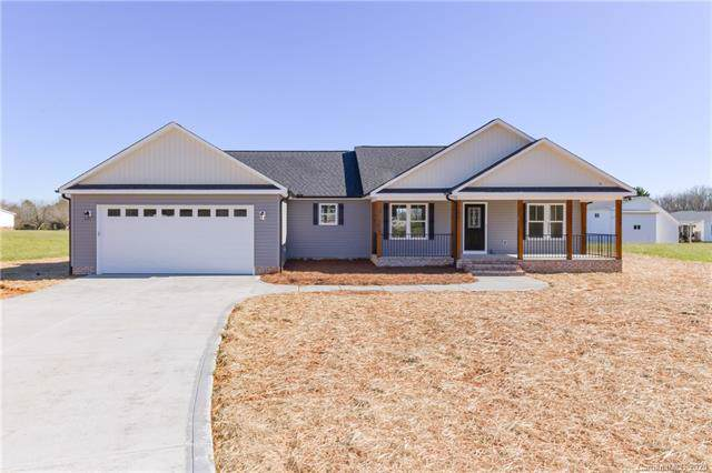 5892 Fallon Court, Sherrills Ford, NC 28673 (#3579487) :: IDEAL Realty