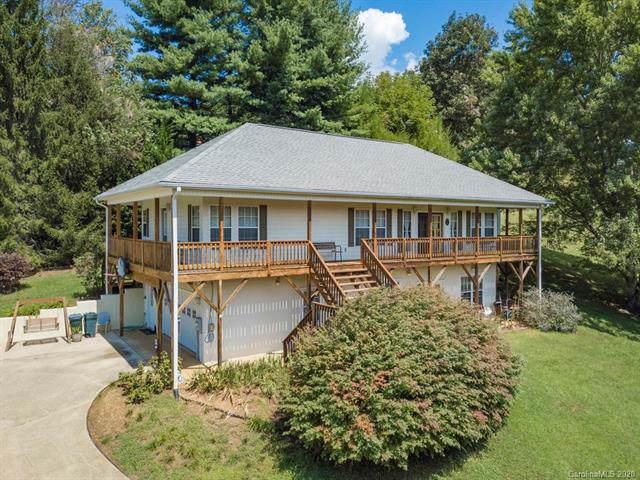 32 Keller Street, Waynesville, NC 28786 (#3579490) :: Stephen Cooley Real Estate Group