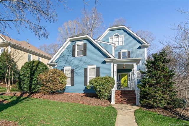 337 Ashby Drive, Davidson, NC 28036 (#3579507) :: Mossy Oak Properties Land and Luxury