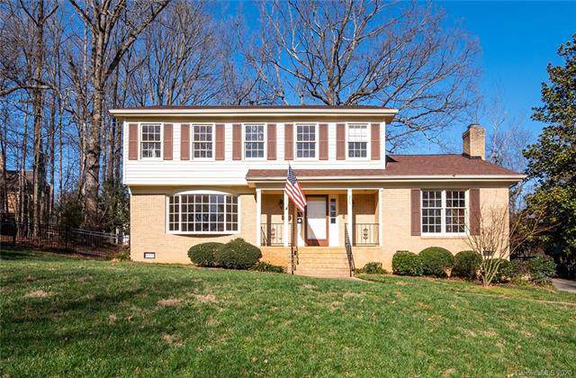 3801 Mountain Breeze Court, Charlotte, NC 28210 (#3579514) :: LePage Johnson Realty Group, LLC