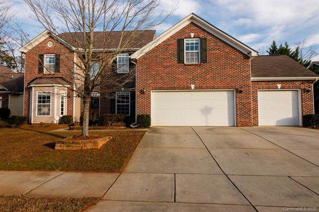 3007 Blessing Drive, Indian Trail, NC 28079 (#3579515) :: Cloninger Properties