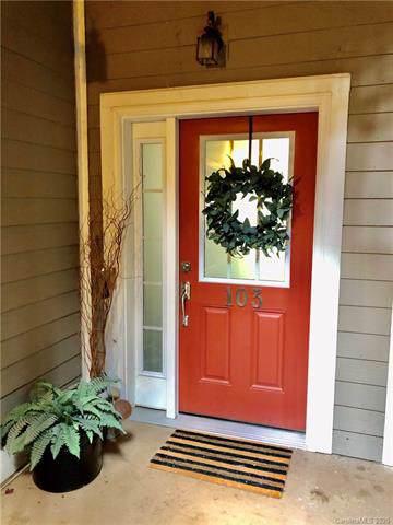 20 Foxden Drive #103, Fletcher, NC 28732 (#3579517) :: MOVE Asheville Realty