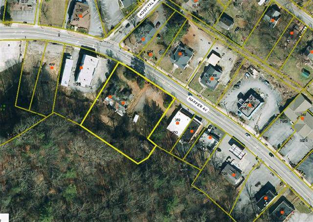 385 Harper Avenue, Lenoir, NC 28645 (#3579529) :: MOVE Asheville Realty