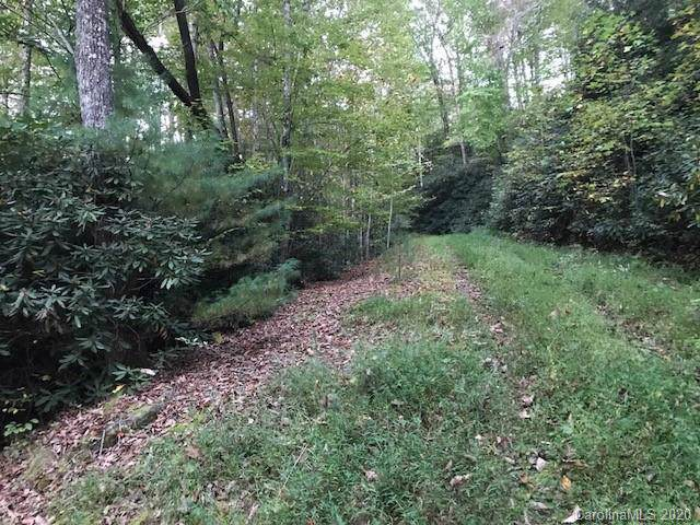 TBD Dundee Lane #5, Pisgah Forest, NC 28768 (#3579533) :: Rinehart Realty