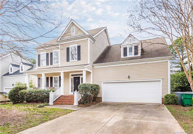 7524 Swinford Place, Charlotte, NC 28270 (#3579570) :: RE/MAX RESULTS