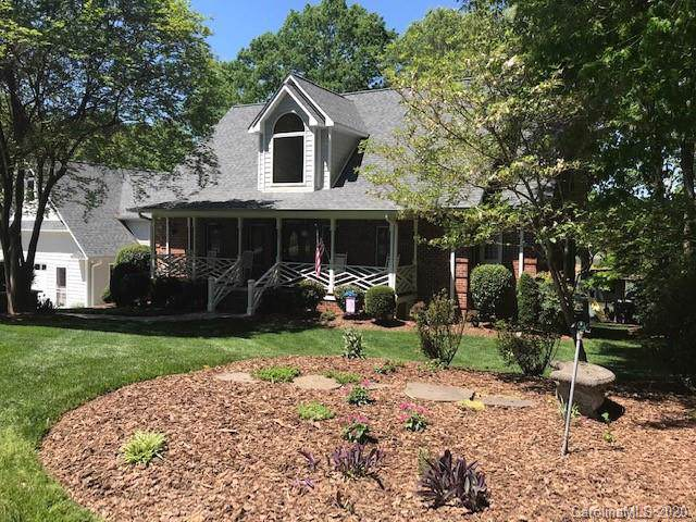 152 Allendale Circle, Troutman, NC 28166 (#3579573) :: Carlyle Properties