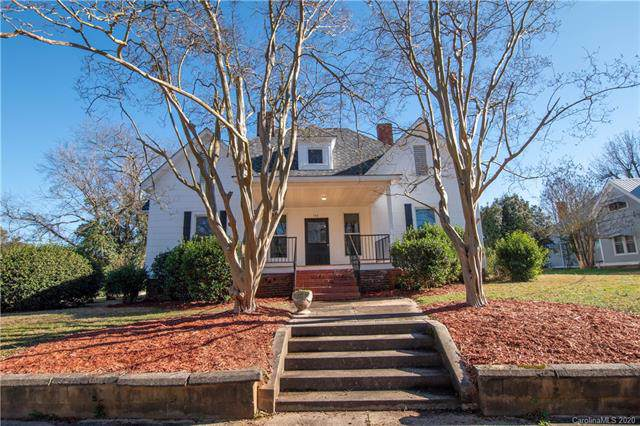 152 Whitley Street, Norwood, NC 28128 (#3579620) :: RE/MAX RESULTS