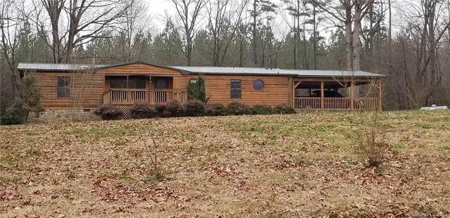 331 Cardinal Avenue, Troy, NC 27371 (#3579654) :: Homes Charlotte