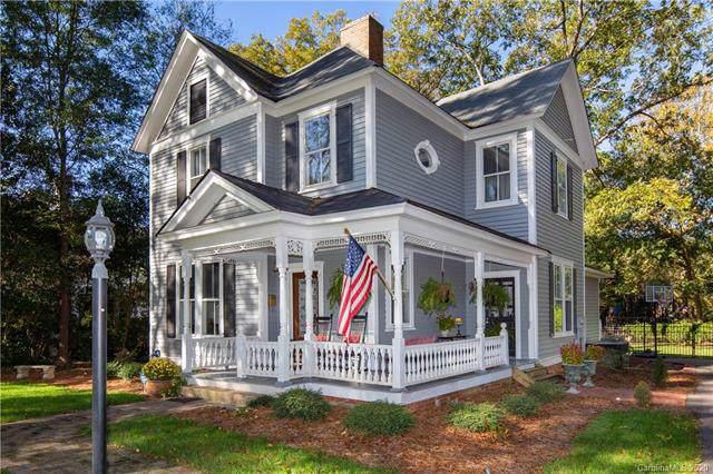 9 Wright Avenue, York, SC 29745 (#3579661) :: Carlyle Properties