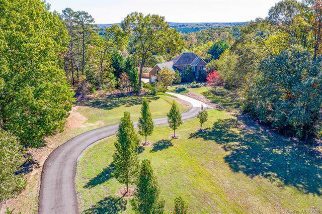 2043 Brevard Place Road, Iron Station, NC 28080 (#3579667) :: Stephen Cooley Real Estate Group