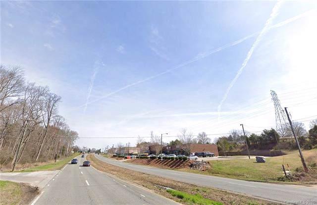 0 N Hwy 29 Highway, China Grove, NC 28023 (#3579674) :: Carlyle Properties