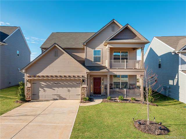 146 Suggs Mill Drive, Mooresville, NC 28115 (#3579682) :: The Andy Bovender Team