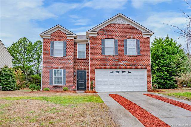 14228 Luscombe Farm Road #118, Charlotte, NC 28278 (#3579687) :: Stephen Cooley Real Estate Group