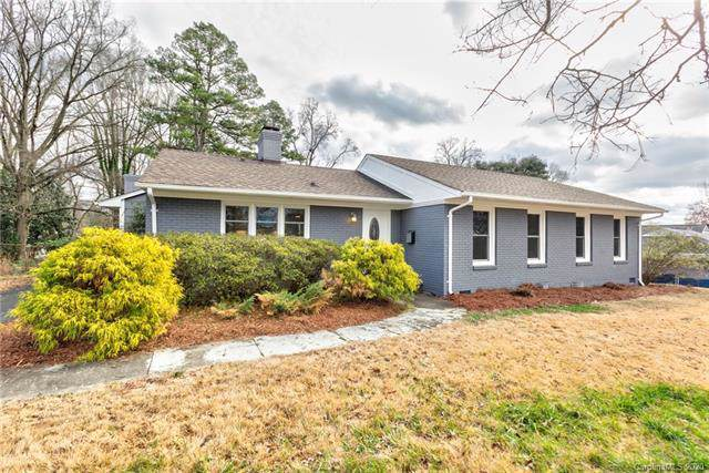 3817 Conway Avenue, Charlotte, NC 28209 (#3579694) :: LePage Johnson Realty Group, LLC