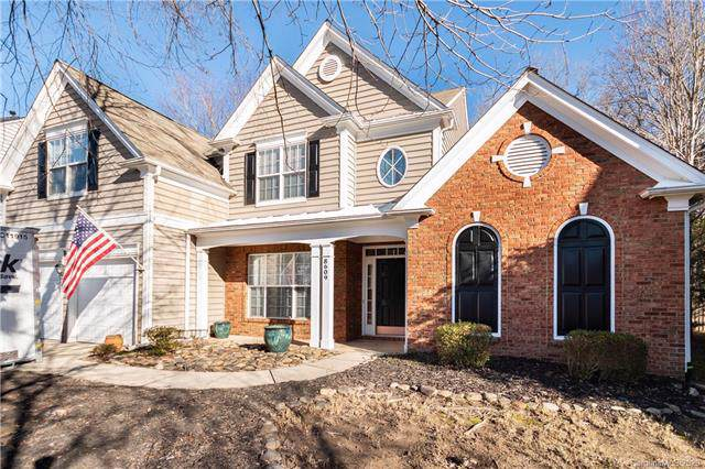 8609 Talbert Paige Court, Charlotte, NC 28277 (#3579695) :: Stephen Cooley Real Estate Group