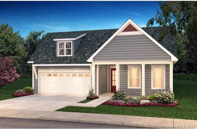 6192 Raven Rock Drive #703, Denver, NC 28037 (#3579702) :: Stephen Cooley Real Estate Group