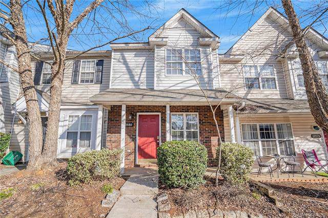 10580 English Setter Way, Charlotte, NC 28269 (#3579705) :: Stephen Cooley Real Estate Group
