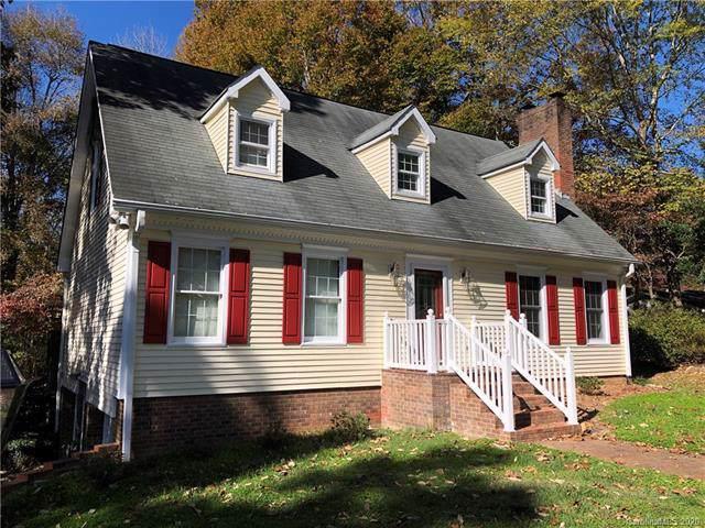 285 Magnolia Avenue, Mocksville, NC 27028 (#3579717) :: Homes Charlotte