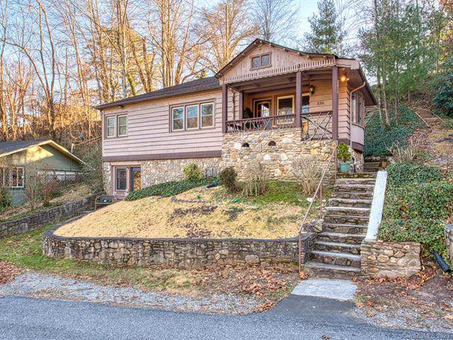 336 Cokesbury Circle, Lake Junaluska, NC 28745 (#3579722) :: MOVE Asheville Realty