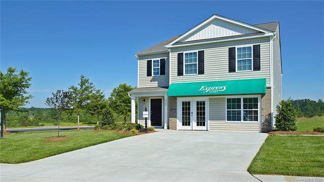 598 Bloomover Street #192, Concord, NC 28025 (#3579736) :: Stephen Cooley Real Estate Group